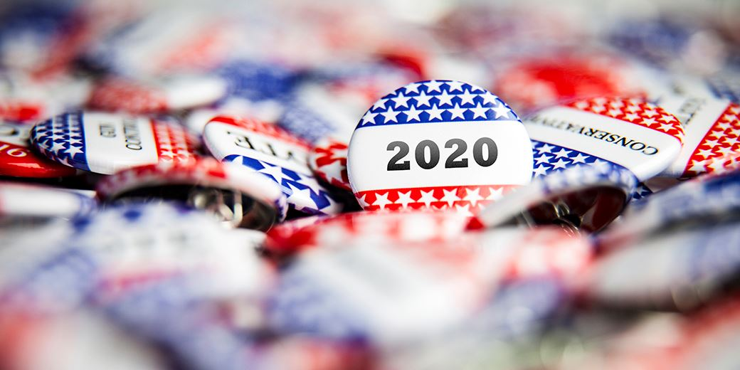 US elections: Middle Eastern investors adopt a cautious approach