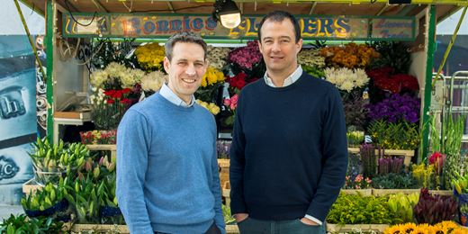 Profile: how ex-Brooks duo built a boutique on a shoestring