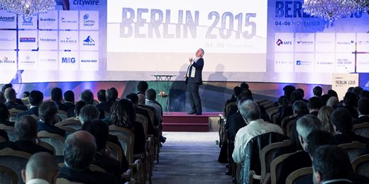 All the presentations from Citywire Berlin 2015