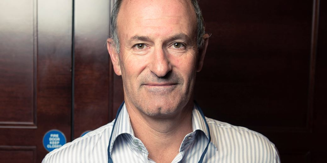 Charles van der Merwe assumes CEO role at Credo Wealth