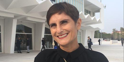 Bardoni (B.Mediolanum), la 35enne che ha rappresentato i cf italiani al think tank di Efpa Europe
