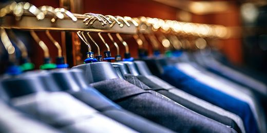 Poll: suits or slacks - what's your office dress code
