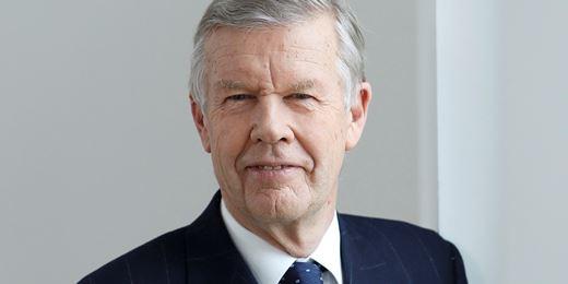 Jens Ehrhardt warnt und senkt Aktienquoten von Flaggschiff-Fonds