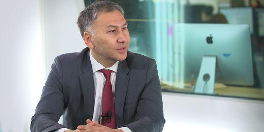 Amundi's head of emerging markets exits