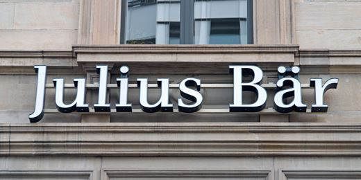 Why Julius Baer wants to quadruple its discretionary assets