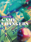 Fixed Income Game Changers