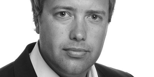 Euro Star of the Day: Vegard Søraunet, ODIN Fund Management