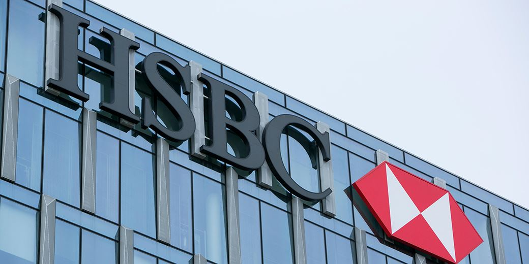 HSBC's CEO John Flint steps down after only 18 months - Citywire