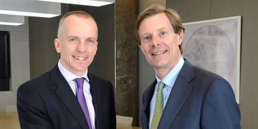 Tilney Bestinvest to buy Towry in £600m deal