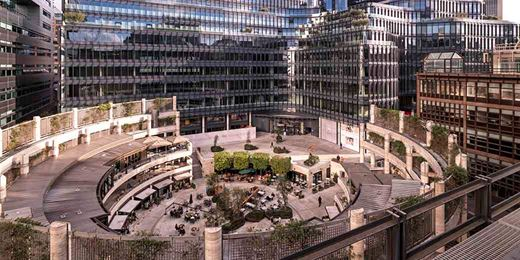Peel Hunt to move London HQ to office for 'modern times'