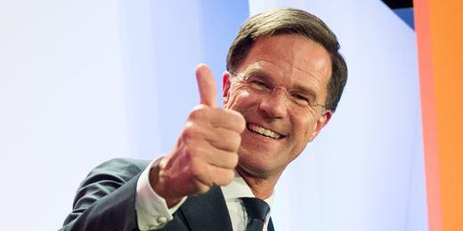 Paesi Bassi, l'Ue tira un sospiro di sollievo. Le reazioni dei gestori alla vittoria di Rutte