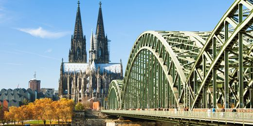 Fonds-Selektoren aufgepasst! Citywire Deutschland präsentiert Köln Forum am 9. Oktober 2018