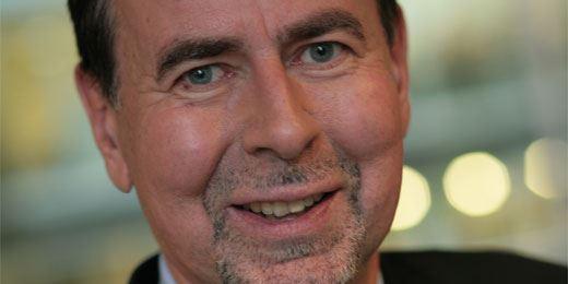 Vom Aktien-Mann zum Mischfonds-Meister: Klaus Kaldemorgen im Portrait