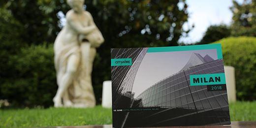 Citywire Milan 2018: toutes les photos de notre évènement