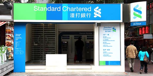 StanChart expands South Asia team with eight hires