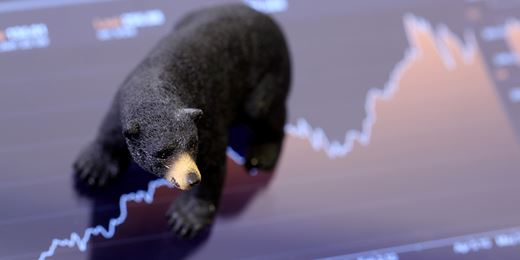 Why are stocks falling and how far could they go?