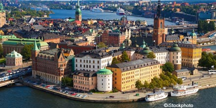 Exclusive: Swedish pension fund Apoteket overhauls asset management model