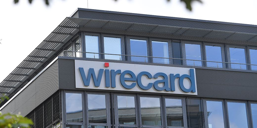 Jupiter's Darwall hit as Wirecard tumbles on FT report