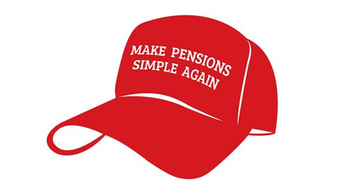 One adviser's master plan to make pensions simple again