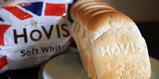 Use your loaf: Client calls benefit from the fresh bread effect