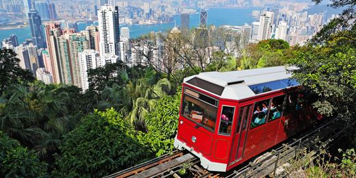 Hong Kong to step up its game in sustainable investing