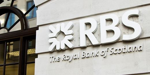 RBS retreats from face-to-face advice with 550 job cuts