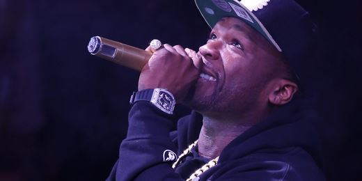 Ruffer named as mystery '50 Cent' buyer of 'fear' options