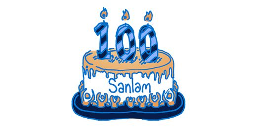 Sanlam Group celebrates its 100th birthday - here's what they've been up to