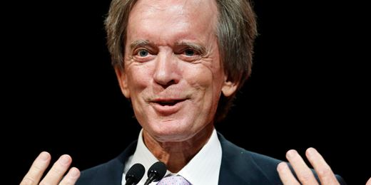 Pimco and Bill Gross end long-running legal battle