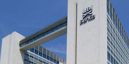 UBI Banca tonica dopo la trimestrale