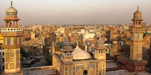 'Misunderstood' Pakistan still offers opportunities