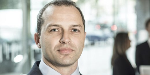 A-Manager übernimmt alleinige Verantwortung für Milliarden-Team von Jupiter
