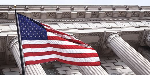Global equity managers navigate the 'US effect'