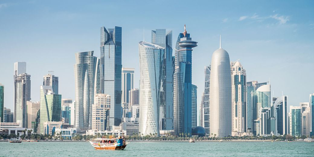 Ex-Tilney man opens London arm for Qatar wealth firm - Citywire