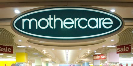 Mothercare slump adds to UK retail woes