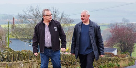 Adviser Profile: Darron Whitehead and Ray Garnett of Utopia Group