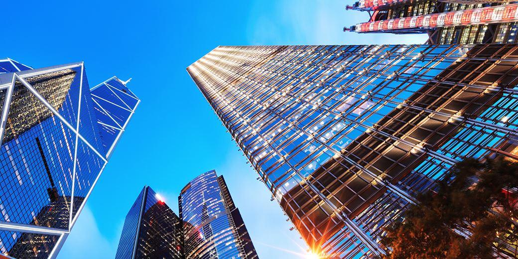 stili diversi abbastanza economico sito web professionale Hong Kong vuole la Borsa di Londra per 37 miliardi di ...