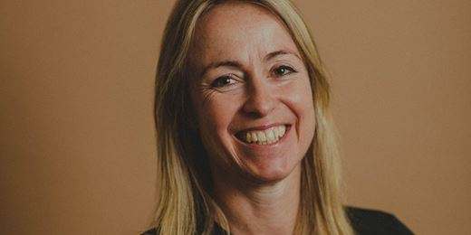 Profile: Affinity's Julia Warrander on the importance of diversity