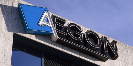 Aegon buys Cofunds for £140m