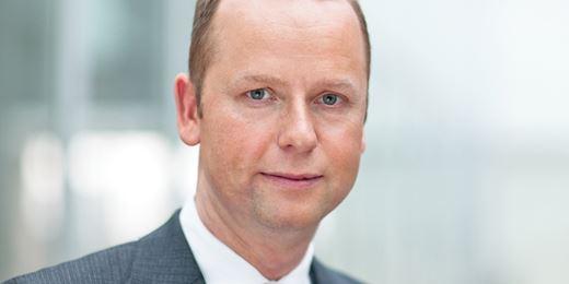 Henning Gebhardt erwartet DAX bei 13.700 zum Jahresende