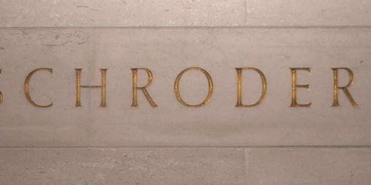 Schroders names deputy head of Asia multi-asset