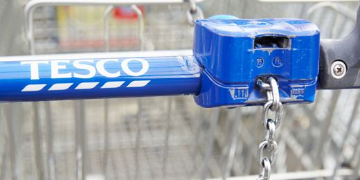 Tesco-Booker deal provisionally cleared