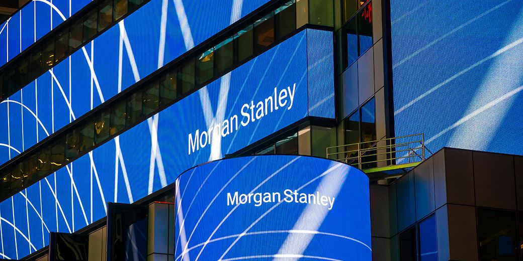 Morgan Stanley is buying Eaton Vance: Here's what you need to know