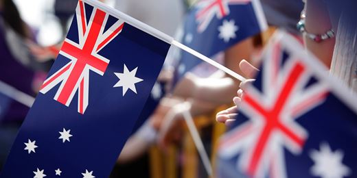 Australia inches up global wealth rankings
