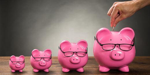 Studie: Finanzdienstleister und Banken verpassen Wachstumschancen