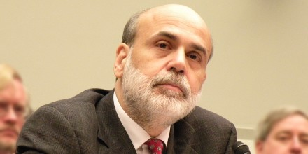 Gold drops  as Bernanke disappoints on QE
