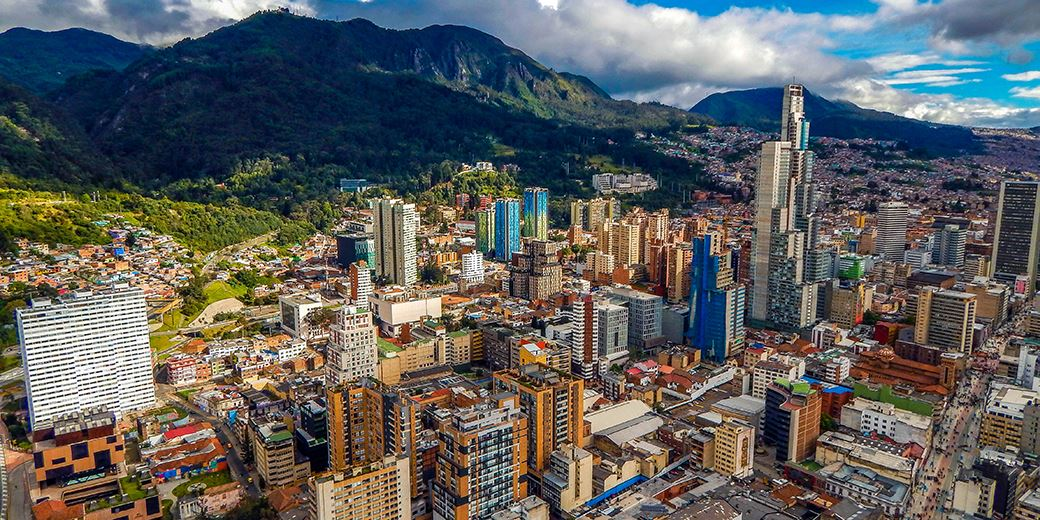 Colombia calling: Advisors reveal new deals and top challenges
