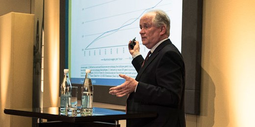 All the presentations from our Zurich Forum