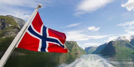 Norwegischer Staatsfonds warnt vor möglicher Korrektur