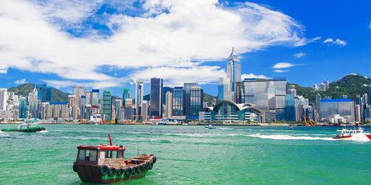 HK's private wealth sector is about to get busy